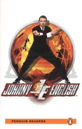 Johnny Englısh
