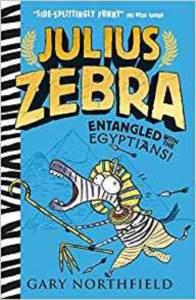 Julius Zebra: Enta ...