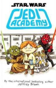 Jedi Academy 1