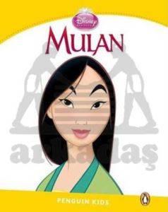 Penguin Kids 6 Mulan Reader (Penguin Kids (Graded Readers))