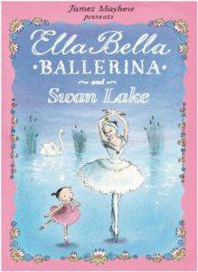 Ella Bella Balerin ...