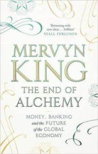 The End of Alchemy: Money, Ban ...