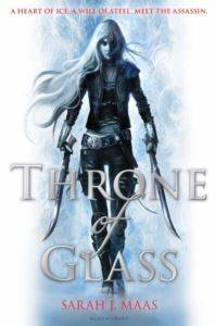 Throne of Glass 1