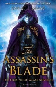 The Assassin's Bla ...