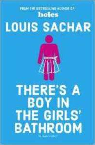 There's A Boy In T ...
