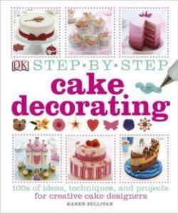 Step By Step Cake  ...