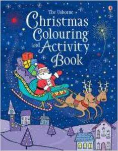 Christmas Colourin ...