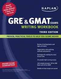 Kaplan GRE & GMAT  ...