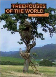 Cal 15 Treehouses of the World