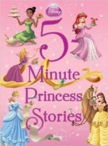 5 Minutes Princess ...