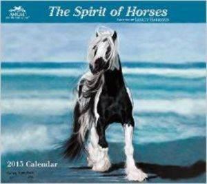 Cal 15 Spirit of Horses