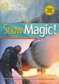 SnowMagic!