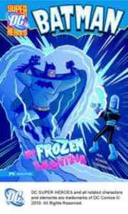 Batman - My Frozen Valentine
