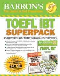 Toefl IBT Süperpac ...