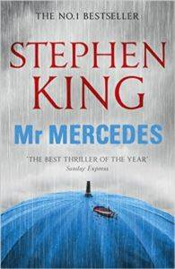 Mr Mercedes (Bill  ...