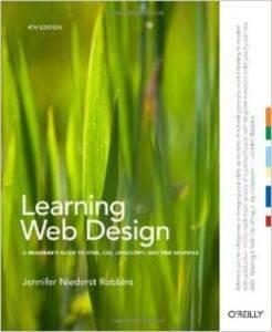 Learning Web Design: A Beginne ...