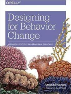 Designing for Behavior Change: ...