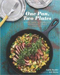 One Pan, Two Plates: More Than ...