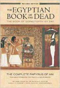 Egyptian Book of t ...
