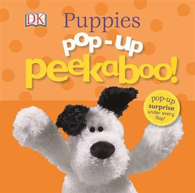 Pop-up Peekaboo! W ...