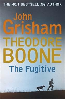 Theodore Boone 5:  ...
