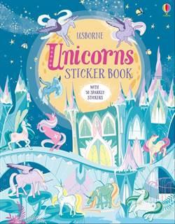 Unicorns Sticker B ...