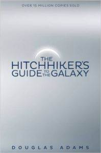 The Hitchhiker's G ...