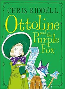 Ottoline And The P ...