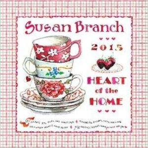 Cal 15 Susan Branch Heart of t ...
