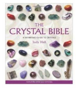 Crystal Bible A Definitive Gui ...