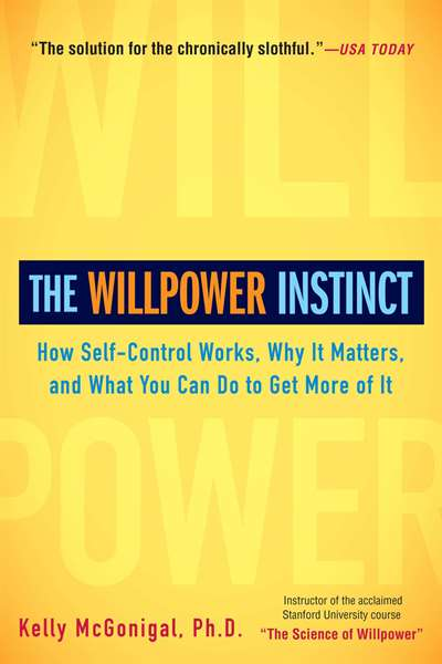 The Willpower Inst ...