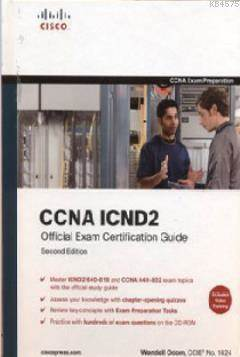 CCNA ICND2 (Official Exam Certification Guide)