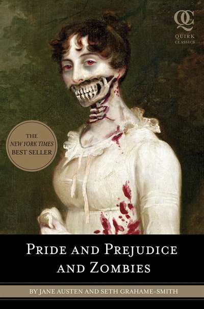 Pride and Prejudic ...
