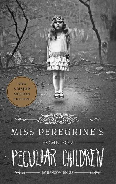 Miss Peregrine's Home <br/>for Peculiar Children