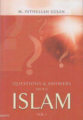 Questions And Answer About Islam Vol. 1