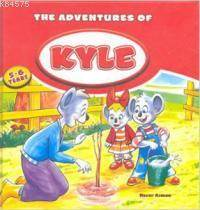 The Adventures Of Kyle (5-6 Ye ...