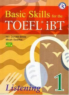 Basic Skills For The Toefl Ibt Listening