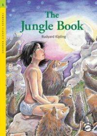 The Jungle Book (MP3CD)