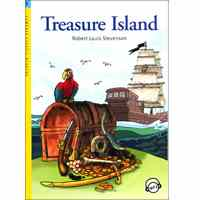 Treasure İsland Mp3 (Level 3)