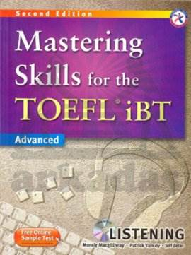 Mastering Skills for the Toefl İBT