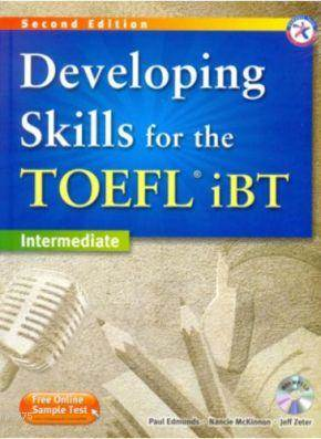 Developing Skills for the Toefl Ibt Combined Book