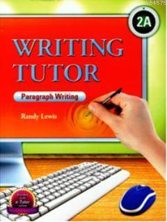 Writing Tutor 1A  Sentence Writing