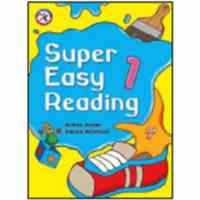 Super Easy Reading 1