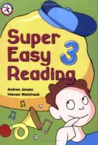 Super Easy Reading 3