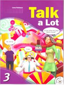 Talk a Lot 3 +CD