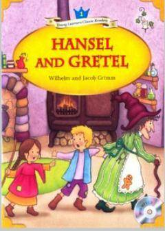 Hansel And Gretel + MP3 CD (YLCR-Level 1)