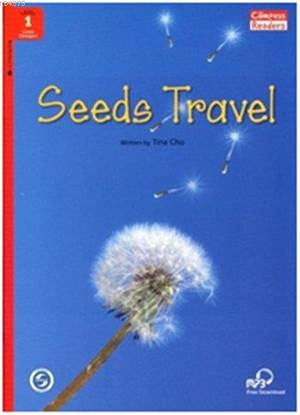 Seeds Travel + Downloadable Audio; Compass Readers 1 Below A1