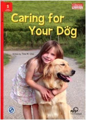 Caring For Your Dog+Downloadable Audio A1; Compass Readers 1