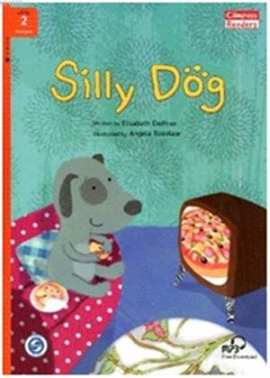 Silly Dog + Downloadable Audio; Compass Readers 2 A1