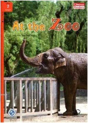 At The Zoo+Downloadable Audio A1; Compass Readers 2